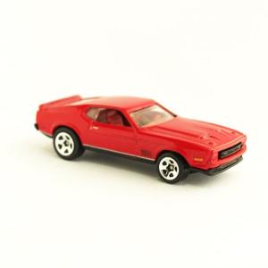 '71 Mustang Mach 1 - CGB73