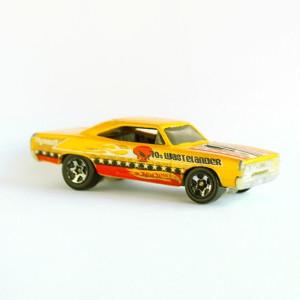 '70 Plymouth Roadrunner - B3763