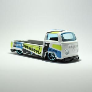 Volkswagen T2 Pickup - DVB78