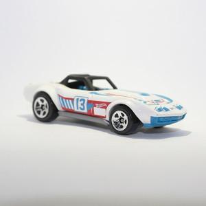 '69 Corvette Racer - DWH81