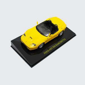 Ferrari 550 Barchetta 2000/01 - ED67