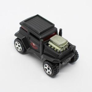 Bad Mudder 2 - L9935