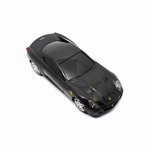 Ferrari 599 GTB Fiorano (Black) - SN019