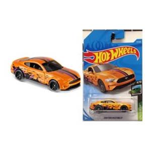 2018 Ford Mustang GT - FYD37