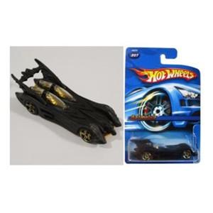 Batmobile Action Figure - J8034