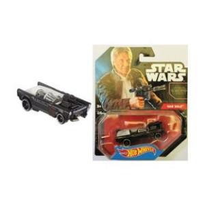 Star Wars Han Solo - DJL58