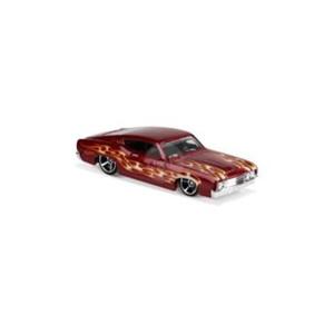 69 Ford Torino Talladega - FYC39