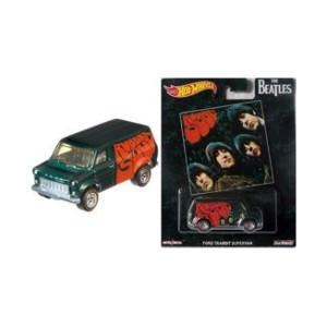 Ford Transit Supervan - DWH34