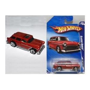 Chevrolet Classic Nomad - R7592