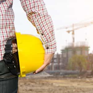 Construção civil calcula crescimento em 2019 depois de quatro anos de queda