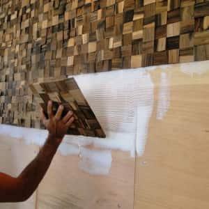 Revestimento de parede: conheça os tipos e descubra o mais ideal para cada tipo de ambiente