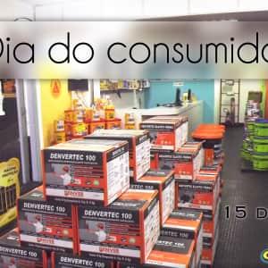 Dia do Consumidor é na Geocontract