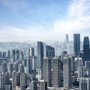 As Sete Maravilhas do Mundo Moderno das construções
