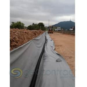Por que a drenagem de solo é importante para a construção civil?