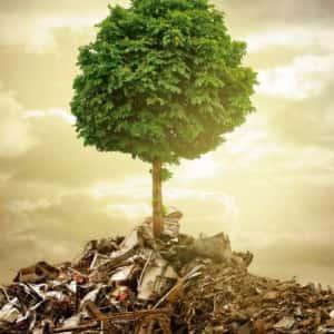 Reciclagem na construção civil: importância e vantagens