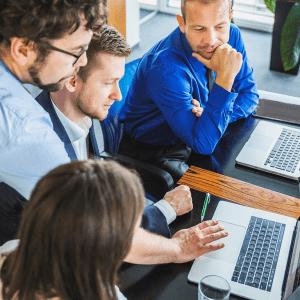 Como escolher o melhor software de gestão de obras?