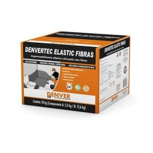 Denvertec Elastic Fíbras (Caixa 18KG)