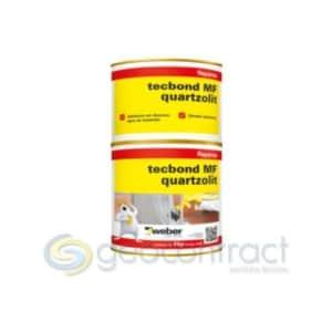 Tecbond MF Quartzolit (Lata 1KG)