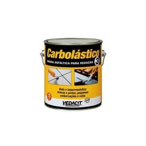 Carbolástico 3 4Kg