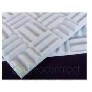 Placa acústica Sonex illtec Perfilado