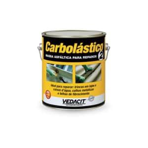 Carbolástico 2 4Kg