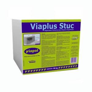 Viaplus Stuc 20Kg