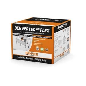 Denvertec 540 Flex (Caixa 18KG)