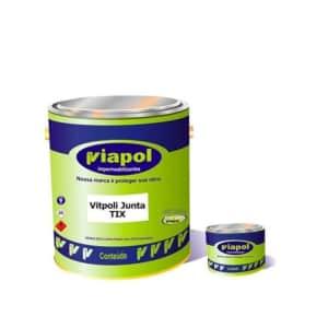 Vitpoli Junta Tix - Comp. A+B 3,1Kg