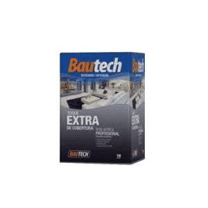 Bautech Tinta Econômica Profissional 18L