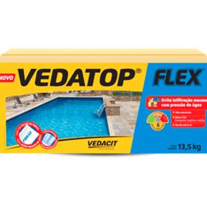 Vedatop Flex Fibras 13,5Kg