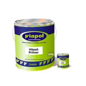Vitpoli Primer - Comp. A + B (Conjunto) 15KG