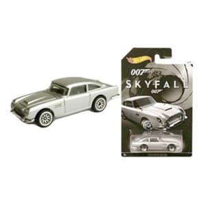 Aston Martin 1963 DB5 - CGB79