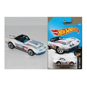 69 Corvette Racer - DWH81