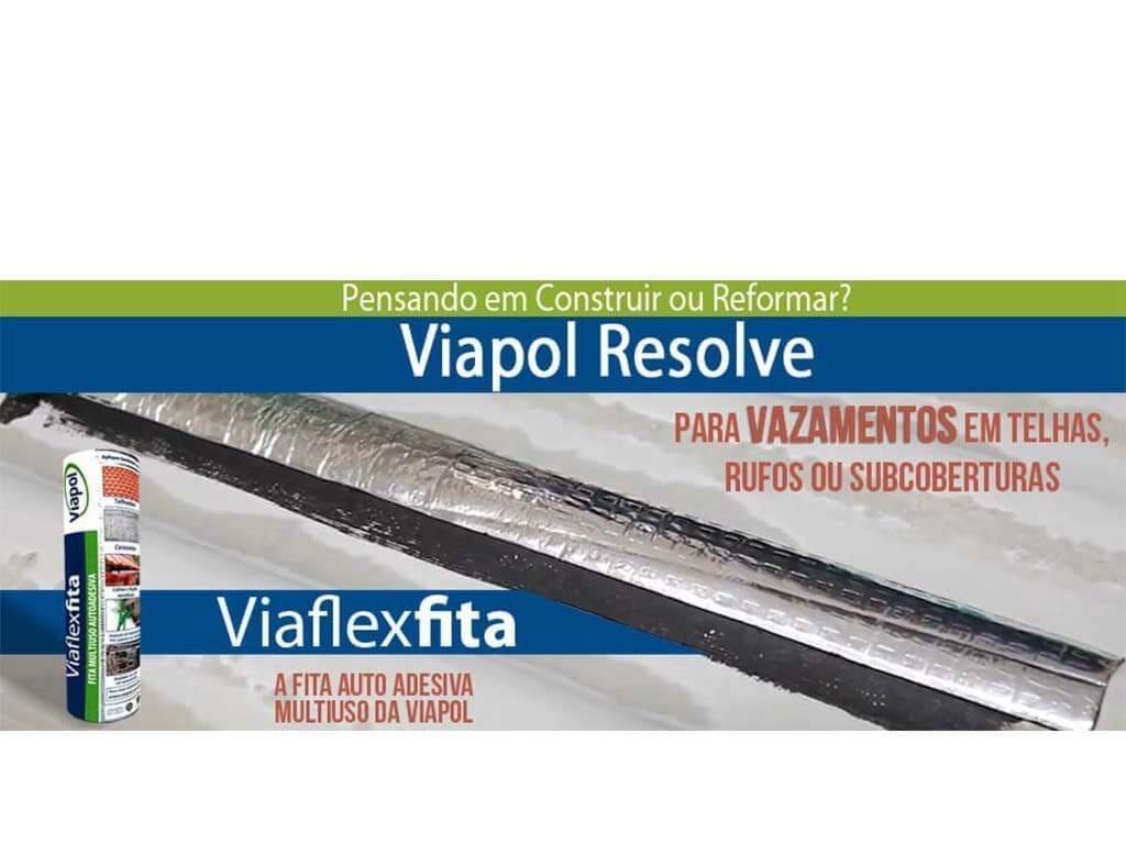 Viaflex Fita (20cm)