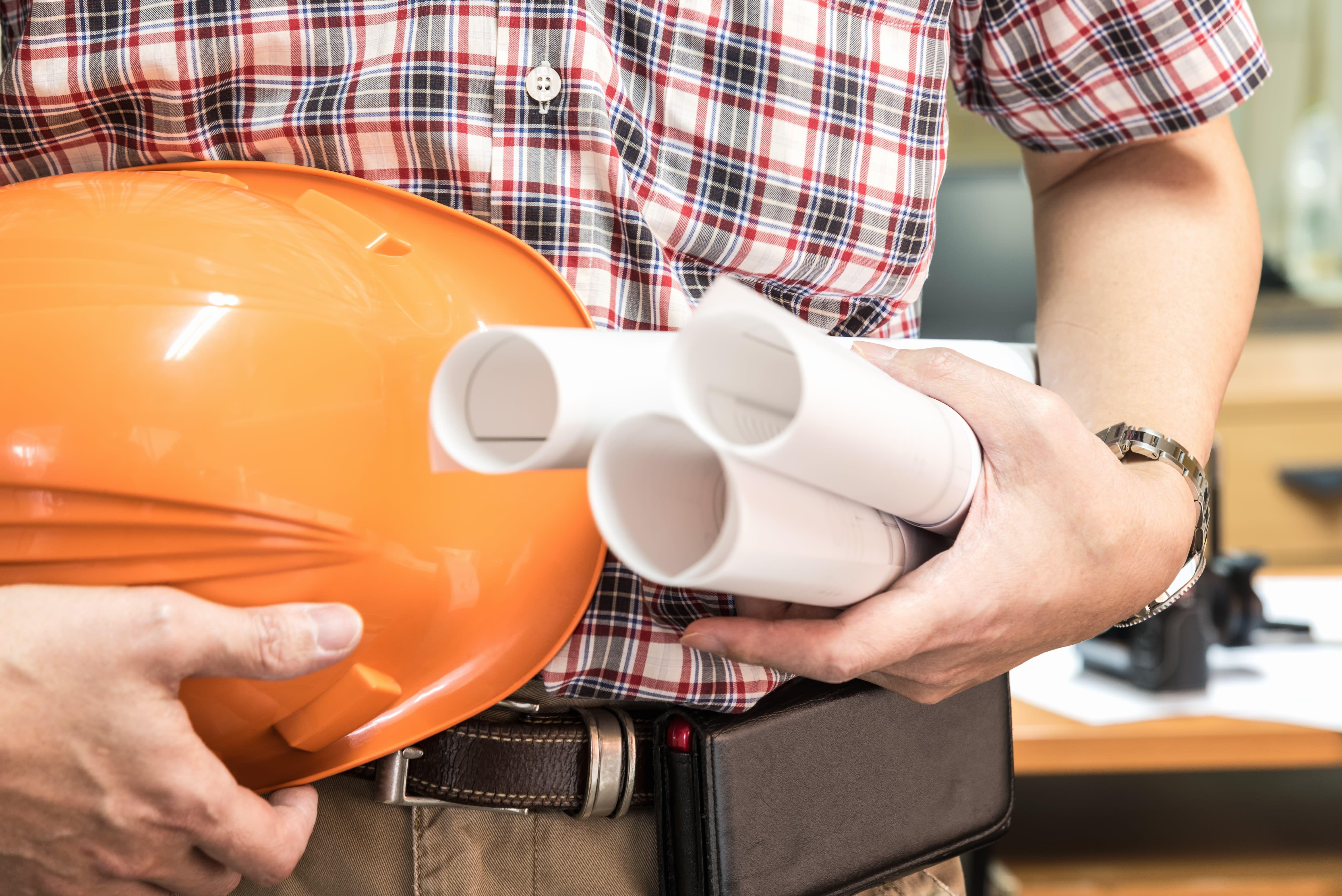 5 Tendências da Engenharia Civil para você ficar de olho!
