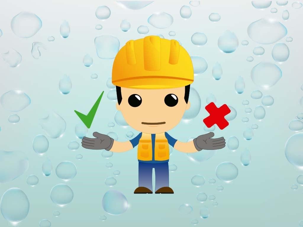 Impermeabilização preventiva: por que é tão importante?