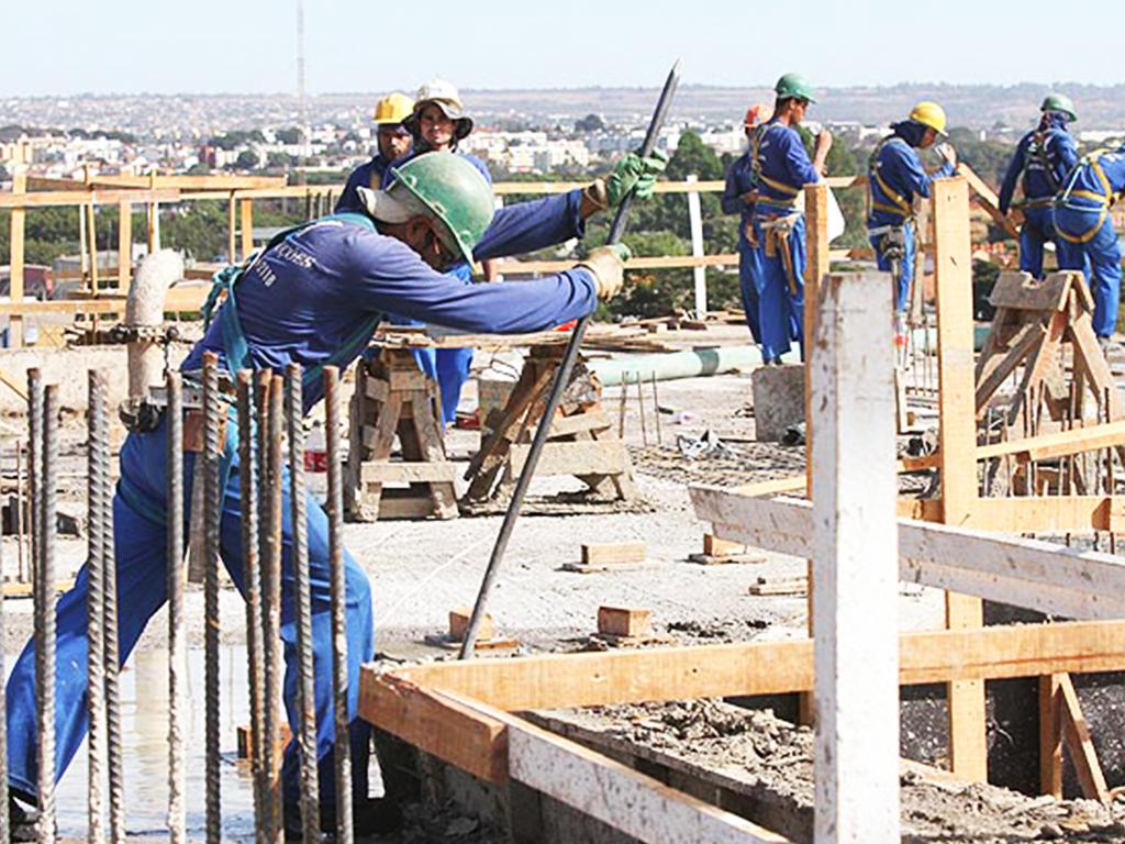 A importância de zelar pela ergonomia na construção civil