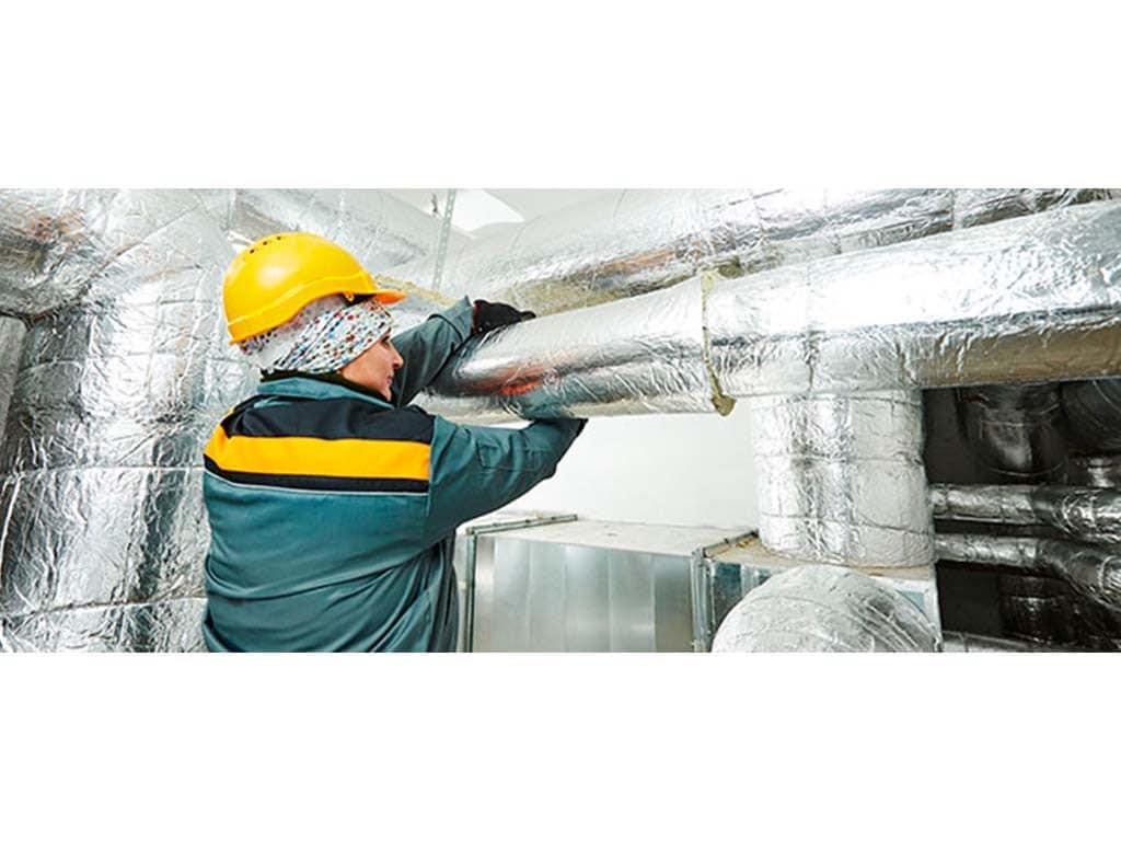 Isolamento térmico de instalações abate custos operacionais