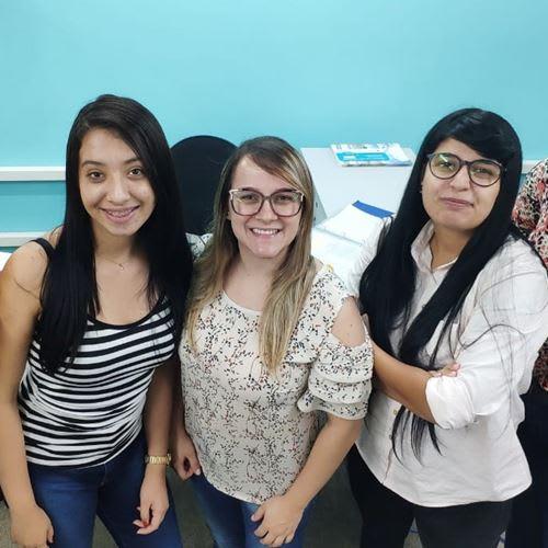 Conheça o time de engenheiras da Geocontract