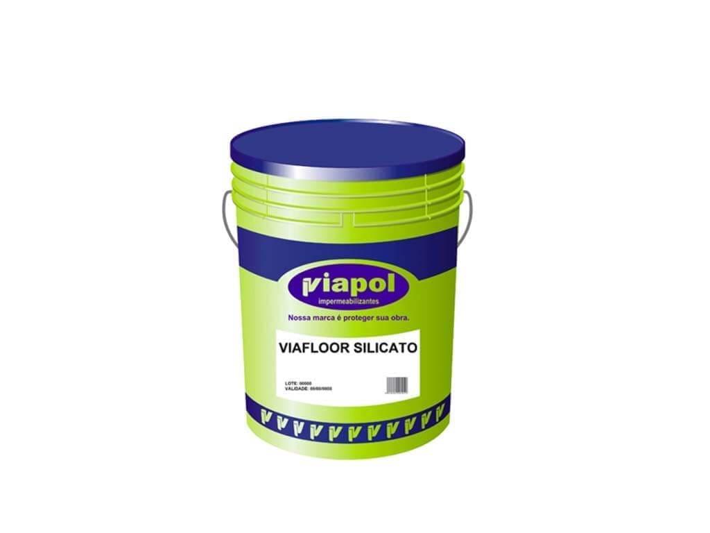Viafloor Silicato 18L