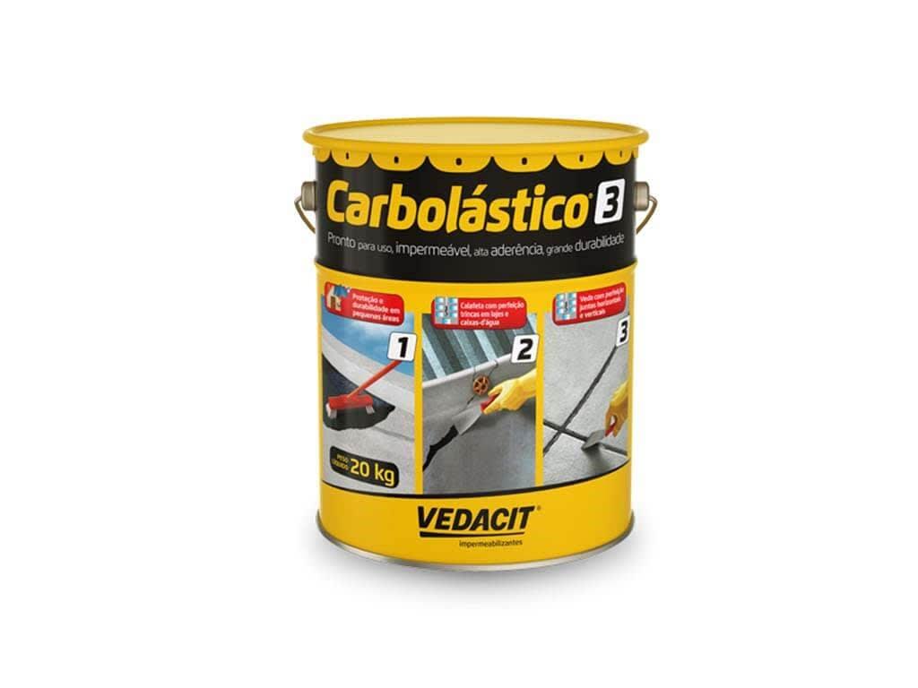 Carbolástico 3 20Kg