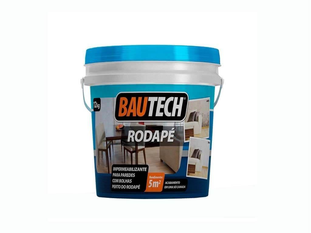 Bautech Rodapé (BD 12KG)