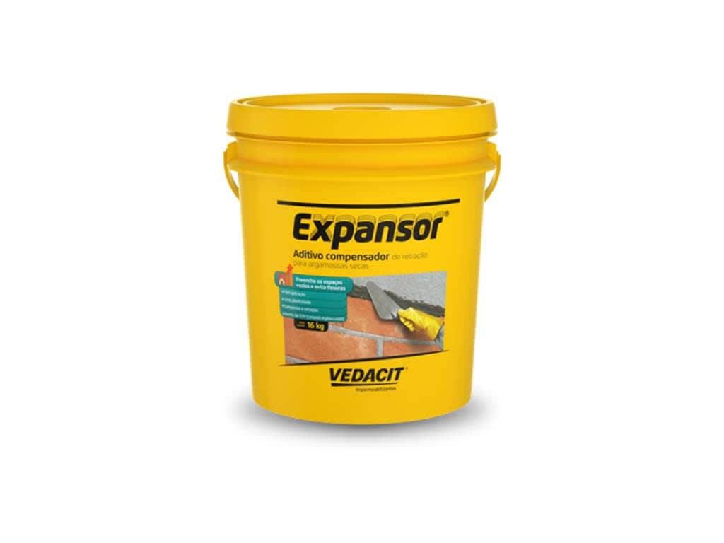 Expansor 16Kg