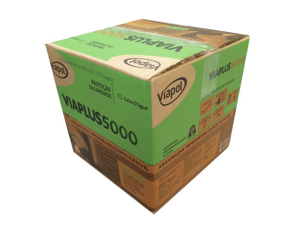 Viaplus 5000 18Kg