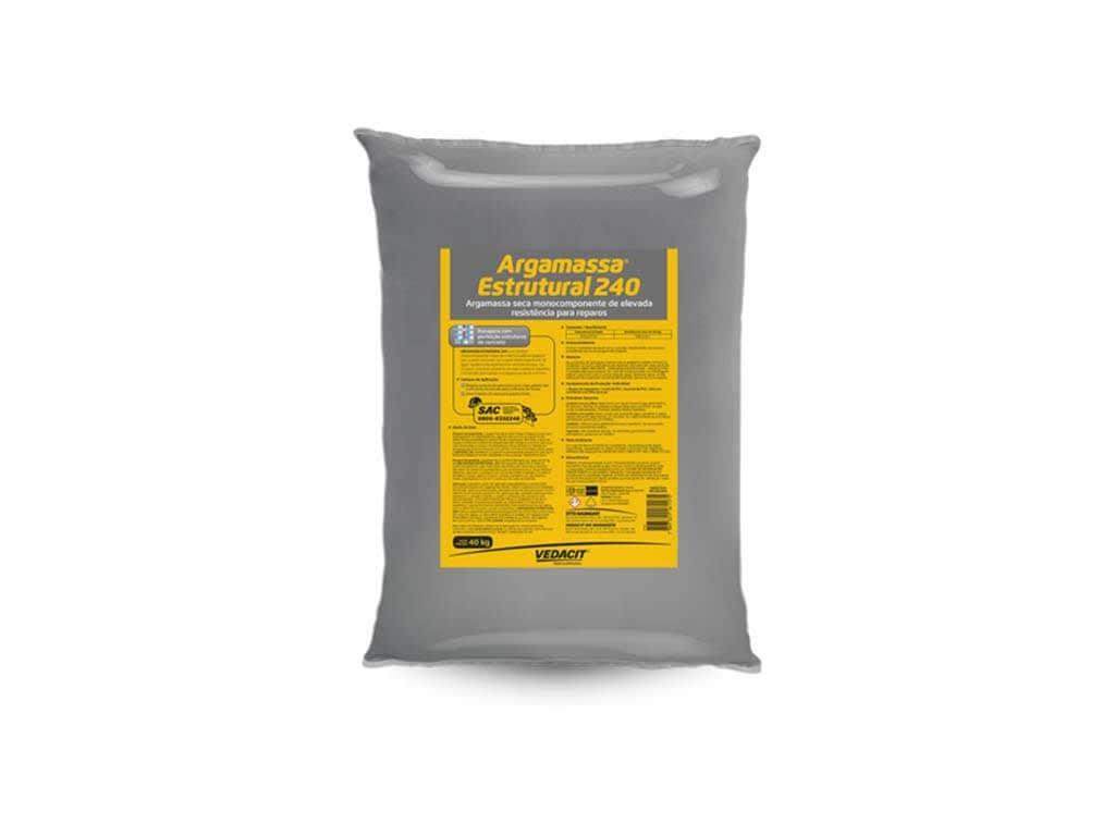 Argamassa Estrutural 240 (Saco 40Kg)