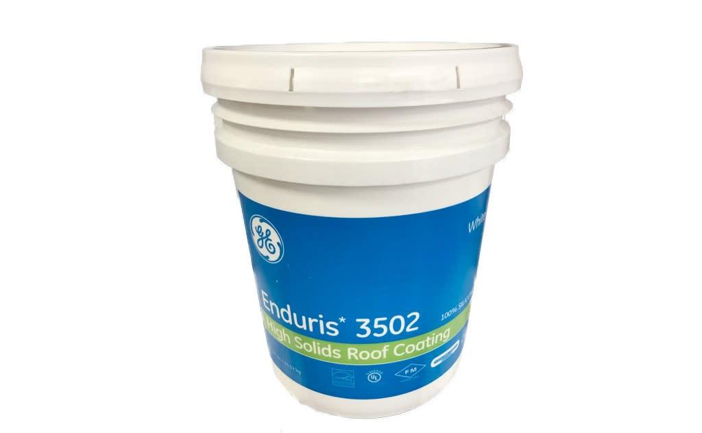 Membrana líquida 100% silicone GE Enduris 3502