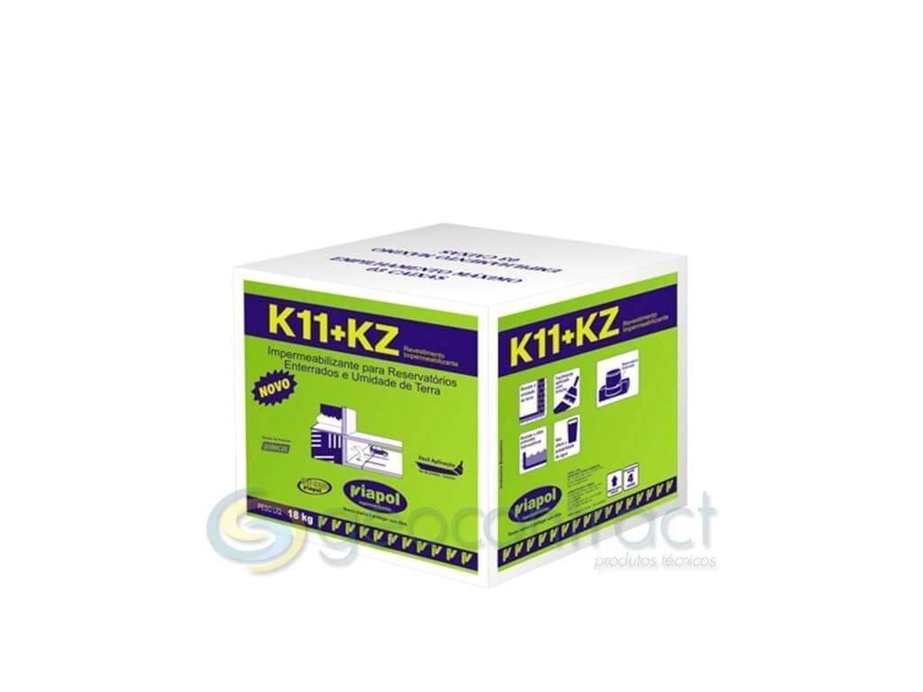 K11+KZ 18Kg