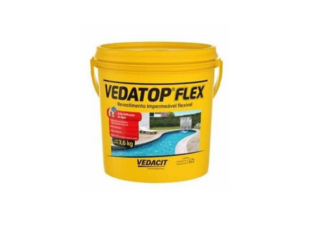 Vedatop Flex 3,6Kg