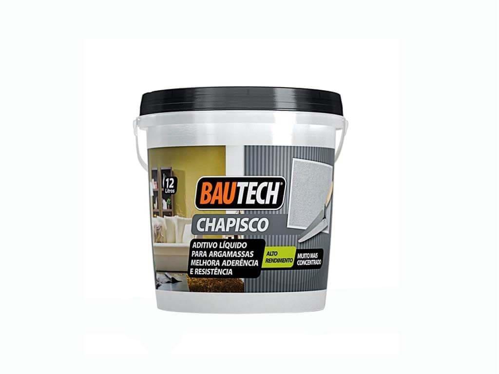 Bautech Chapisco 12Kg