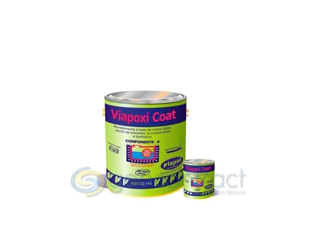 Viapoxi Coat 20Kg